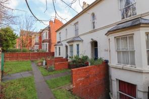 Photo of Elm Avenue, Nottingham, Nottinghamshire, NG3