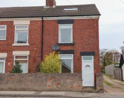 Photo of Forest Road, Kirkby-In-Ashfield, NG17