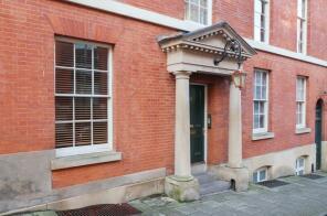 Photo of Princess House, Park Row, Nottingham, Nottinghamshire, NG1