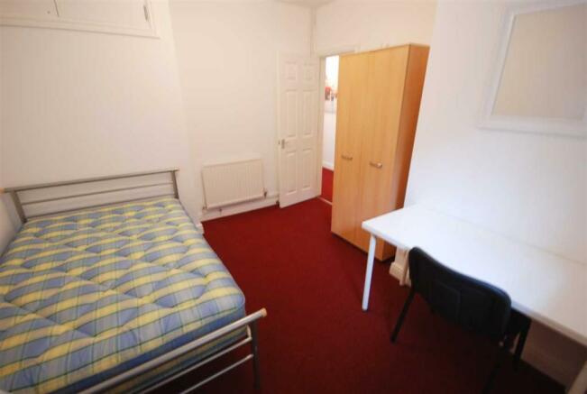 Bedroom 3 - LET