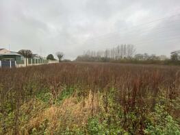 Photo of Land, Bar Lane, Knaresborough, HG5 0QG