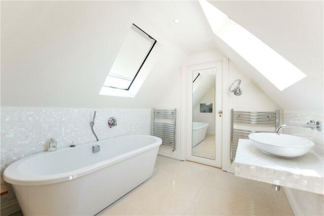 S/F Bathroom