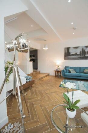 Living Room Po...