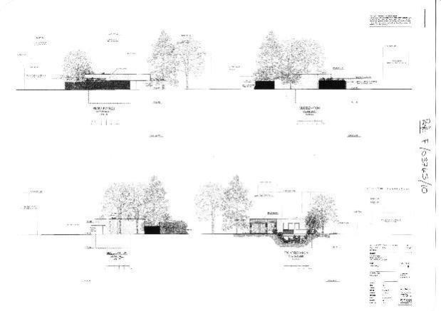 Land to rear of 17e Seymour Road_Approved plans