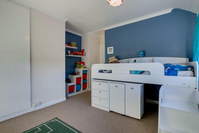 Bedroom 2 -Aspect...