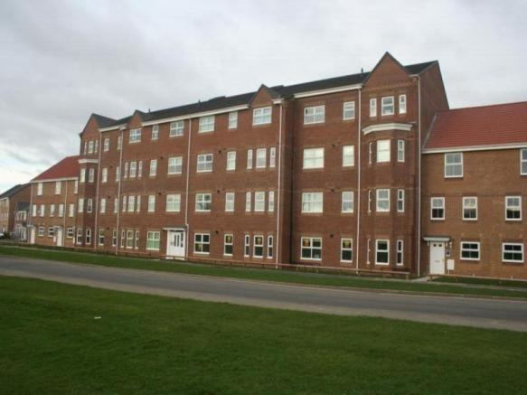 2 Bedroom Flat To Rent In Master Road Thornaby Stockton On Tees