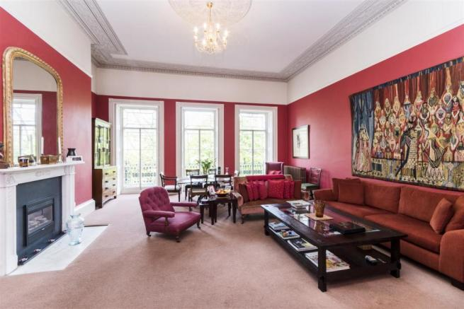 Flat 1, 13 Grosvenor Place, Bath, BA1 6AX-11.jpg