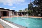 Detached property for sale in Canary Islands...
