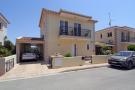 Detached Villa for sale in Frenaros, Famagusta