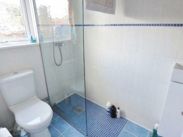 Family Shower ...