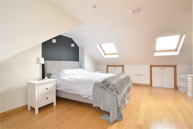 Bedroom One Part 2