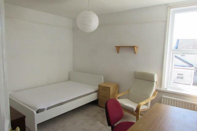 Room 3, Upstairs bac