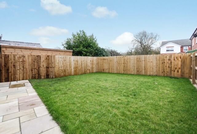 Example Garden