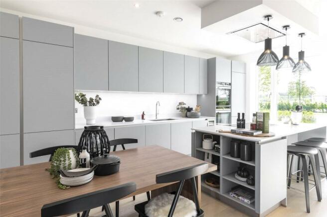 The Avenue Kitchen