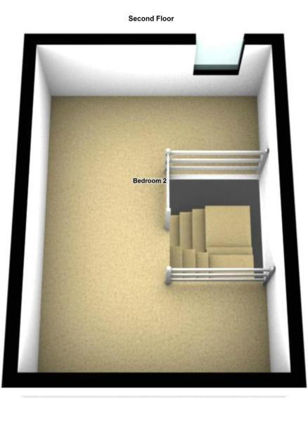 Floor Plan-Second F