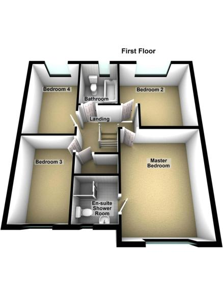 Floor Plan - Fist F