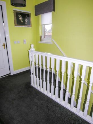 Stairway &