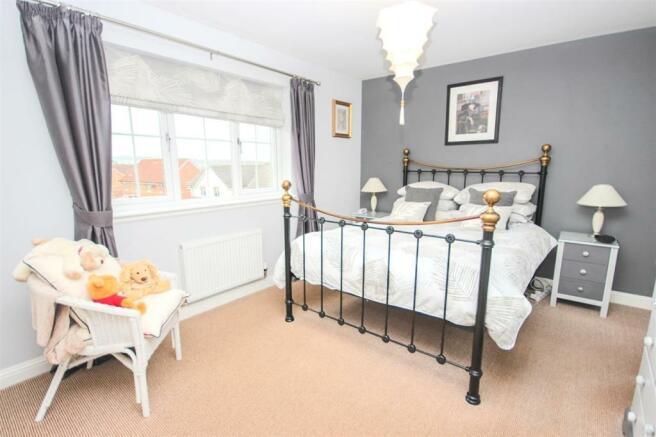 Matser Bedroom