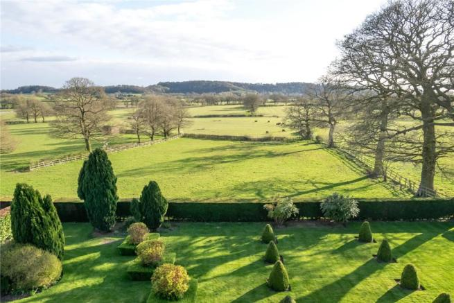 Grounds & View