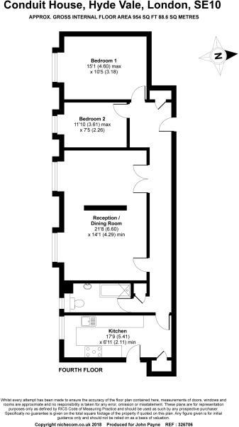 Conduit House (Fl...