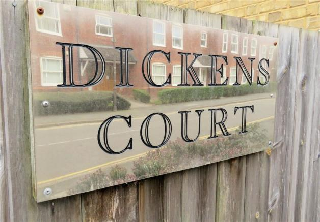 Dickens Court