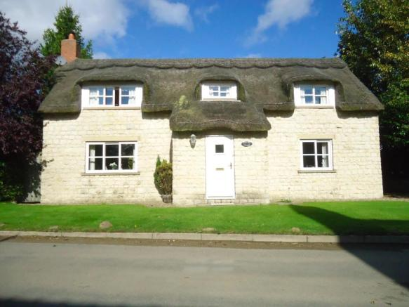 Pear Tree Cottage Harome.JPG