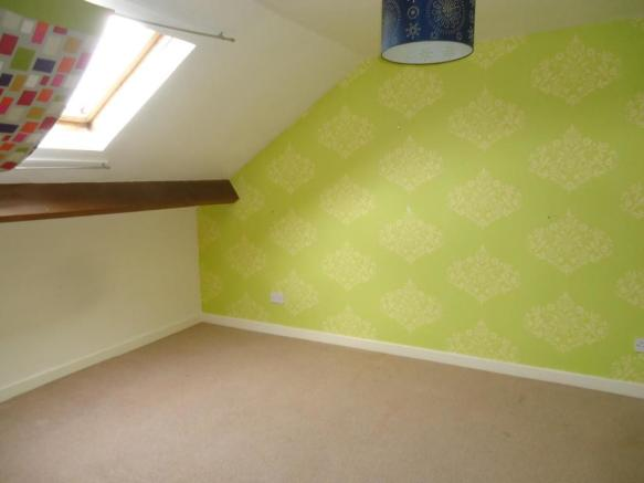 5 Southlands Helmsley Bed 4.JPG