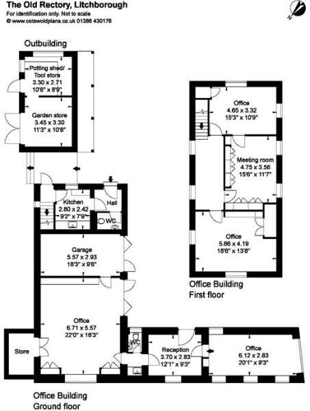 Floorplan Annex