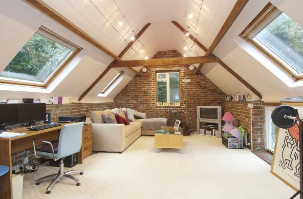 4 bedroom detached house for sale in the square high - How much to move a 4 bedroom house ...