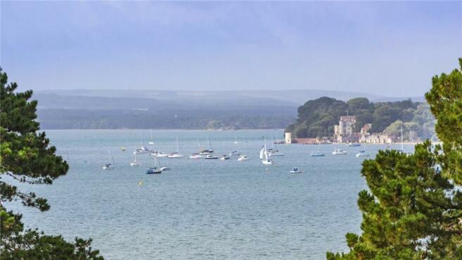 Poole Harbour Views