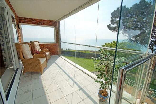 Balcony Vista