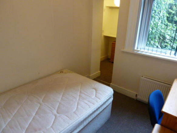 One Ensuite Bedroom