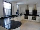 Lovely big kitchen
