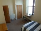 Typical ensuite room