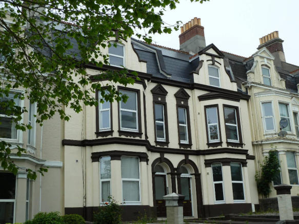 Whitefield Terrace
