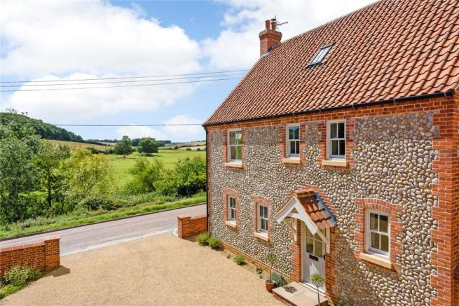 Pells Cottage