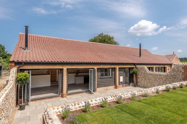 Linnet Cottage