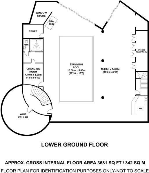 Ebony Hall Lower
