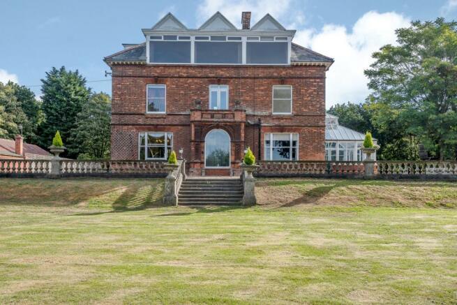 Waveney House