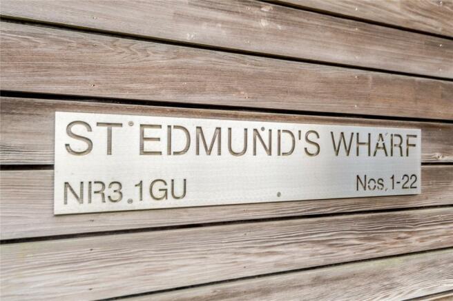 St. Edmunds Wharf
