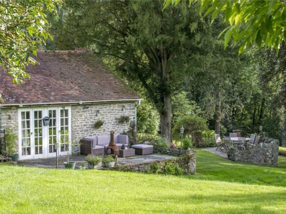 Honey Cottage