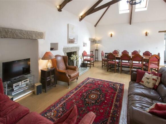 Forge 2 Livingroom