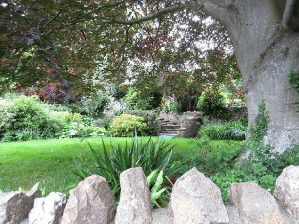 Gardens......