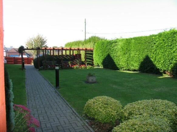 Communal Gardens Pic