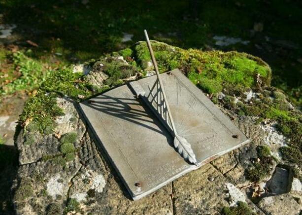 Wtp Sundial