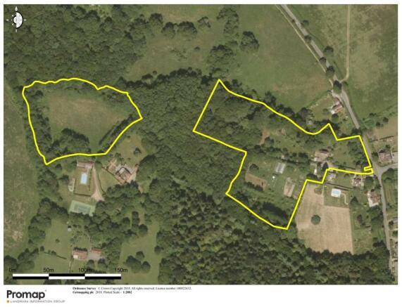 Land Plan - Aerial