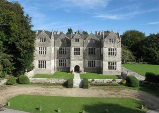 9 Bedroom House For Sale In Kingston Maurward Dorchester