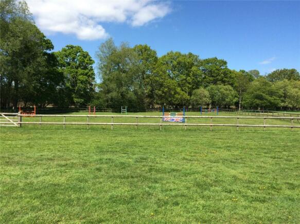Jump Field