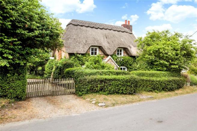 Rockley Cottage
