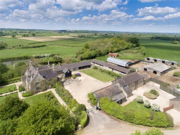 Bagber House Farm